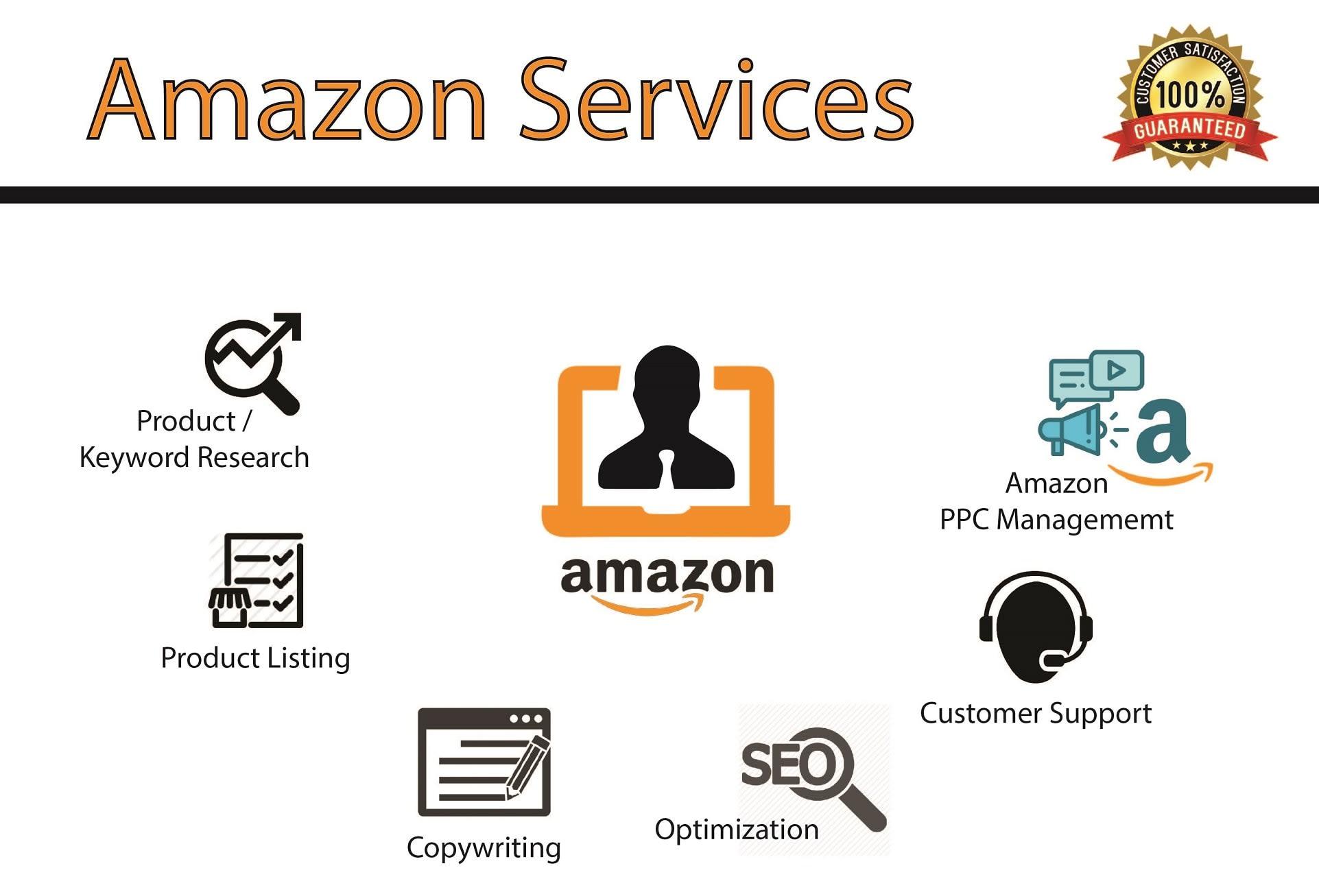 Portfolio for Amazon VA