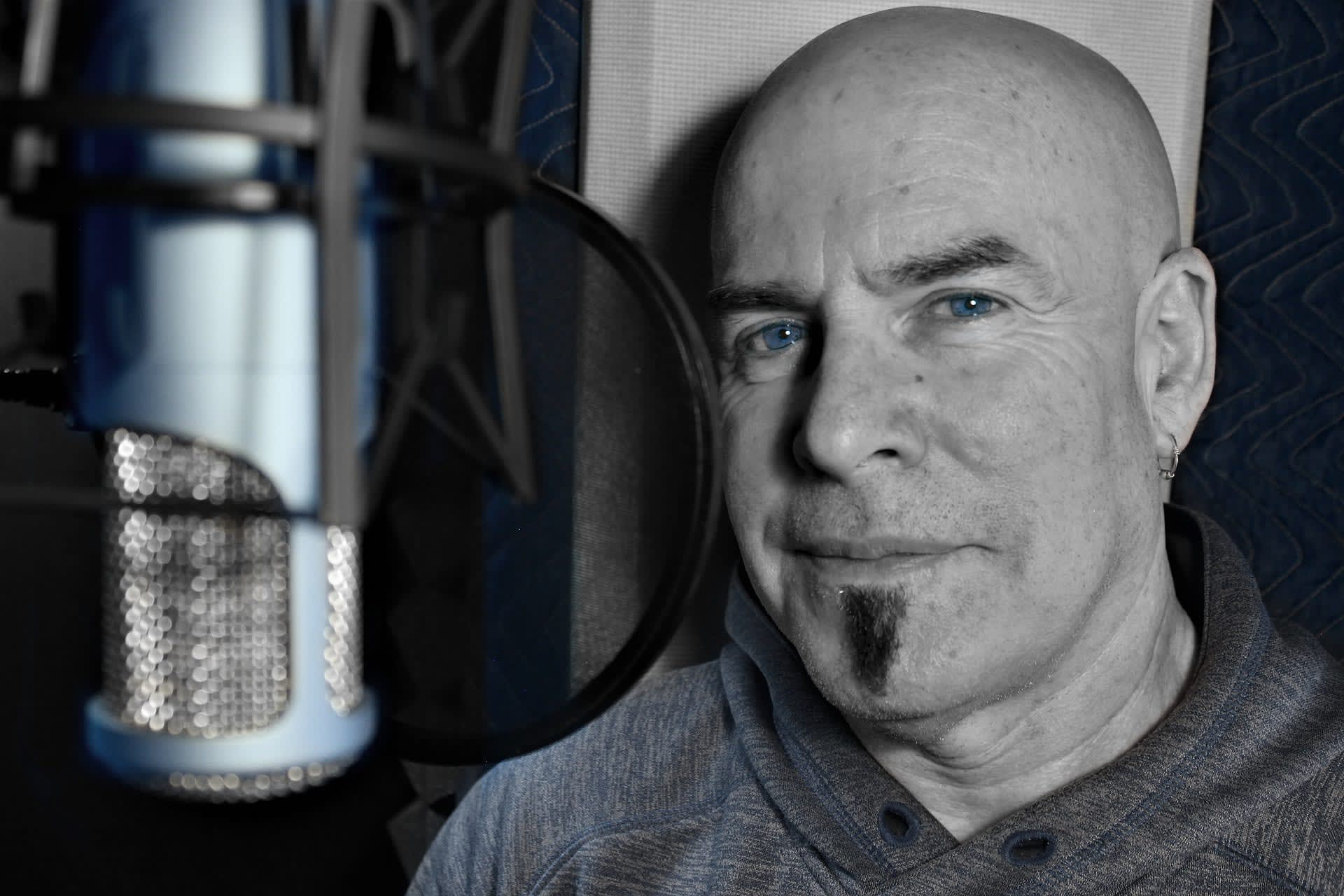 Portfolio for Professional Voice Over Artist Actor