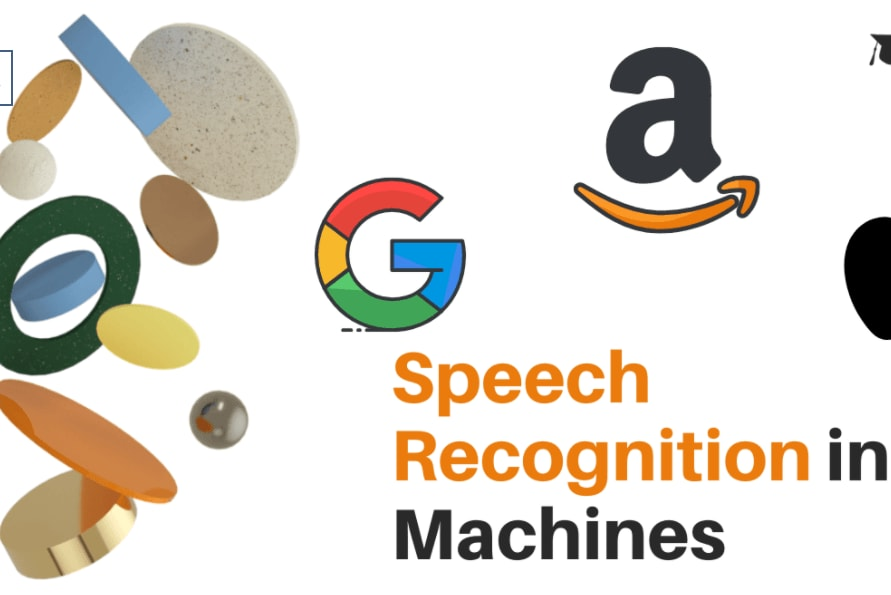 Portfolio for Speech Recognition and Machine Learning