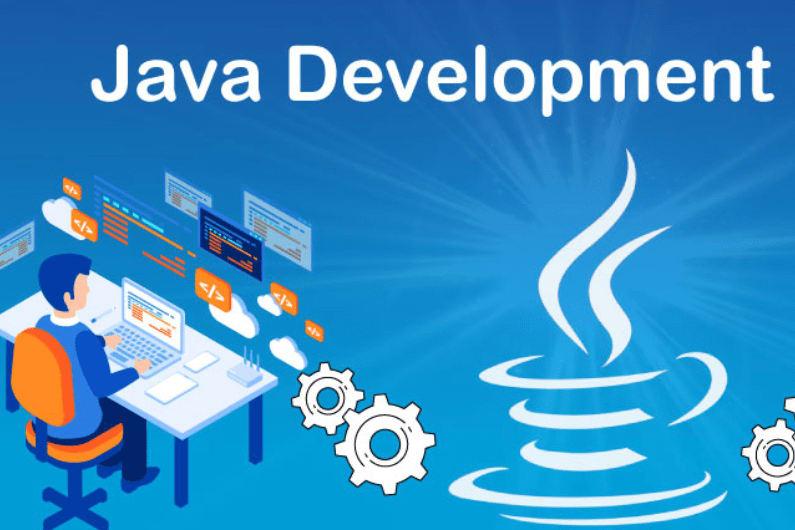 Portfolio for Java Development Services