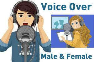 Portfolio for Voice over service provider