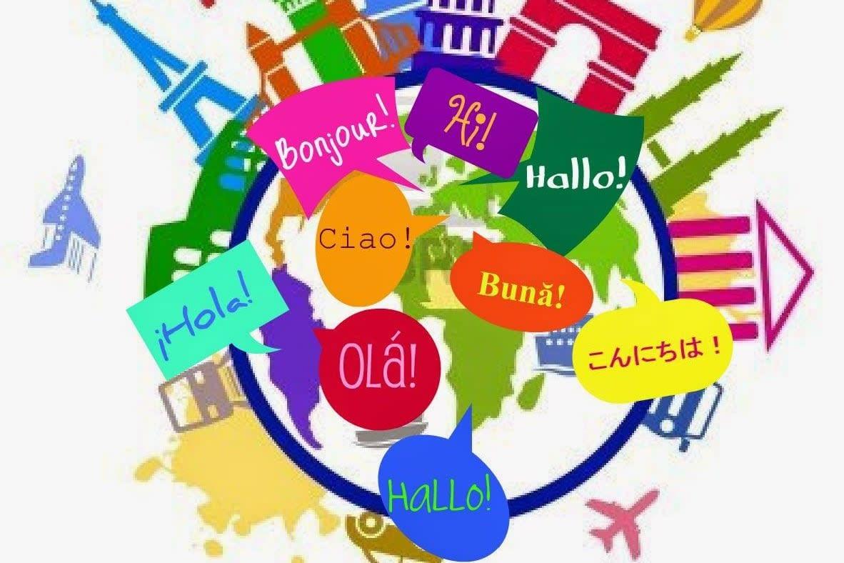 Portfolio for Writing & Translation