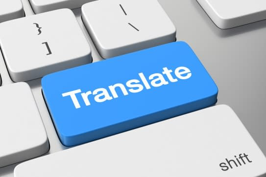 Portfolio for English to Norwegian translations