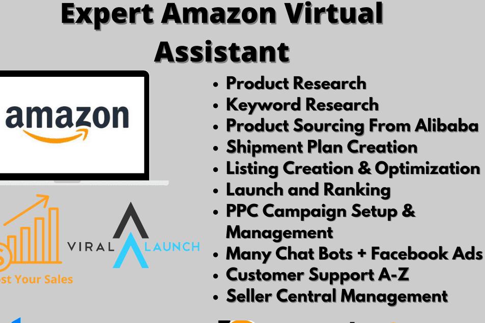 Portfolio for Amazon FBA PL, Wholesale, Amazon PPC