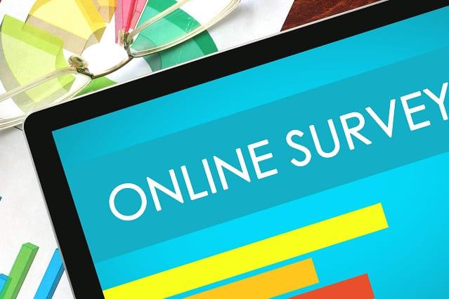Portfolio for Survey programming