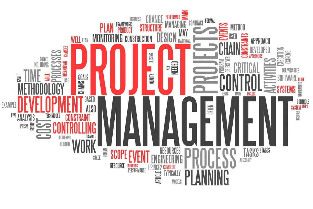 Portfolio for Project management (waterfall and agile)