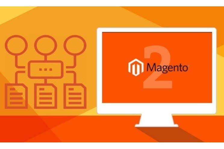 Portfolio for Magento Development