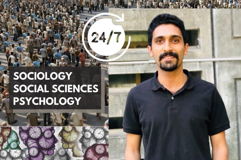 Portfolio for Sociology / Social Sciences /Psychology