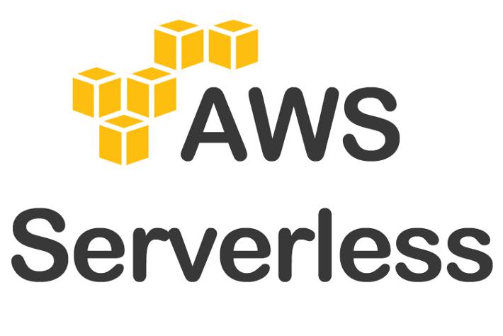 Portfolio for AWS Serverless Backend Engineer