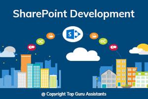 Portfolio for SharePoint Development
