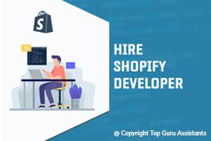 Portfolio for Hire Shopify Developer | Web Development