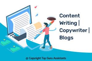 Portfolio for Content Writing |Copywriter | Blogs