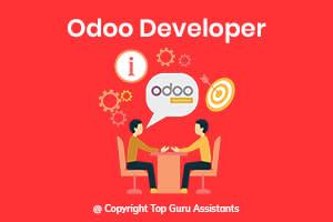 Portfolio for Hire Odoo Developer | Web Development