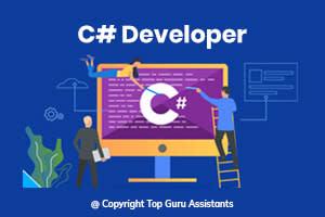 Portfolio for Hire C# Developer | Web Development