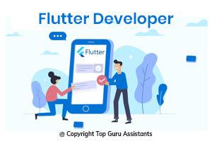 Portfolio for Hire Flutter Developer | App Development