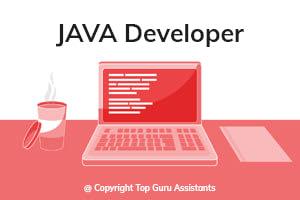 Portfolio for Hire JAVA Developer | Web Development