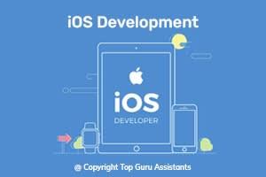 Portfolio for Hire iOS Development iPhone-iPad-Apple T