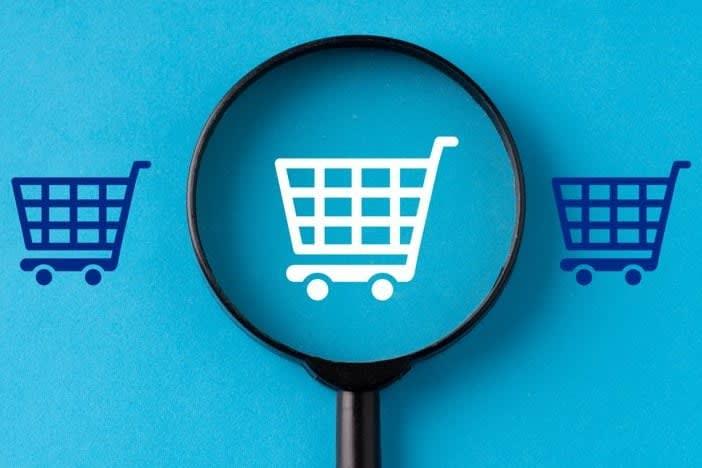 Portfolio for Responsive Luxury E-Commerce Website