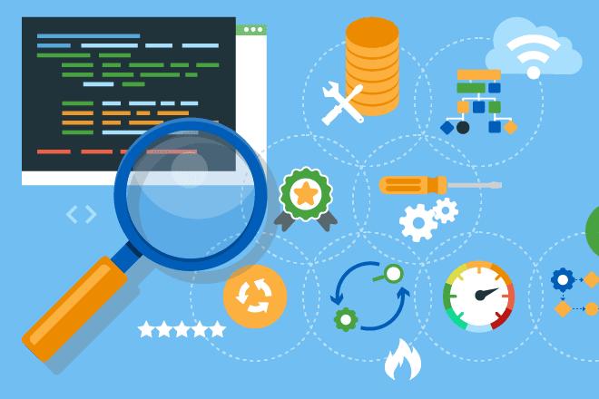 Portfolio for Quality Assurance & Software Testing