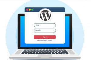 Portfolio for Wordpress Membership site