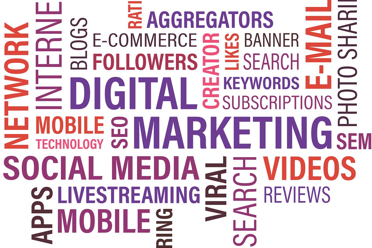 Portfolio for Full Digital Marketing