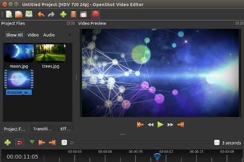Portfolio for Video Editing