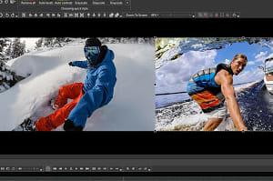 Portfolio for i will do professional video editing