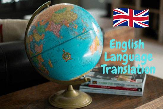 Portfolio for translate english to other languages