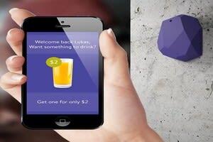 Portfolio for Beacon - Mobile App Solution