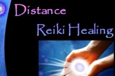 Portfolio for Reiki Healing Master
