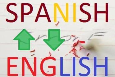 Portfolio for Translator in the English/Spanish pair