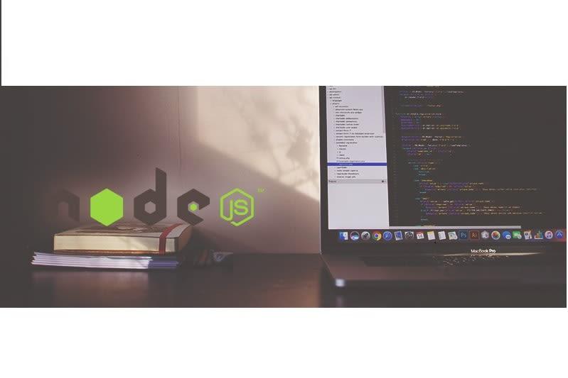 Portfolio for Node.js Back-end Development