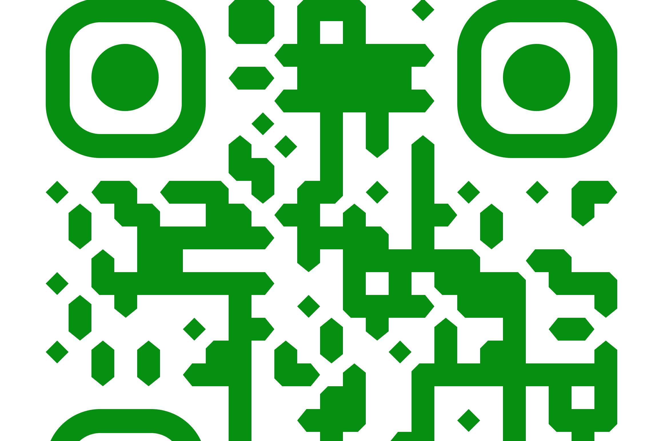 Portfolio for QR Code Design with Logo