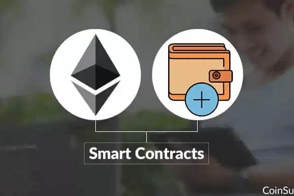 Portfolio for Solidity | Smart Contract
