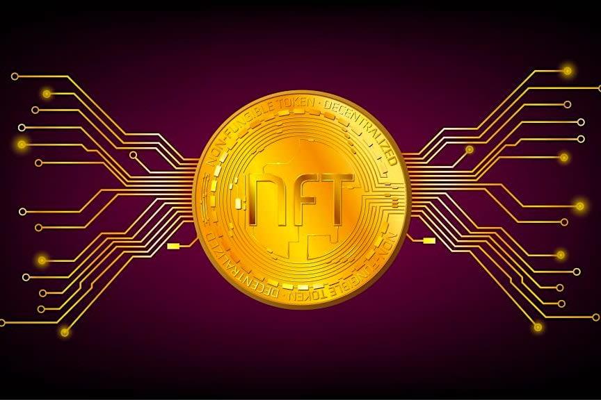Portfolio for Blockchain - NFT, DEX, CEX, P2P exchange
