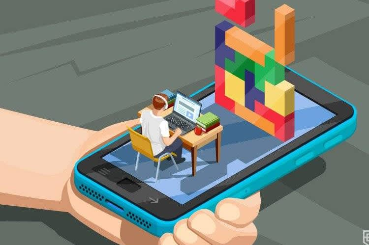 Portfolio for Mobile Game Development