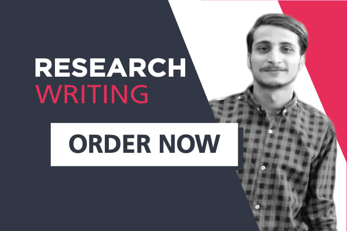 Portfolio for Research Writing | Content Writing