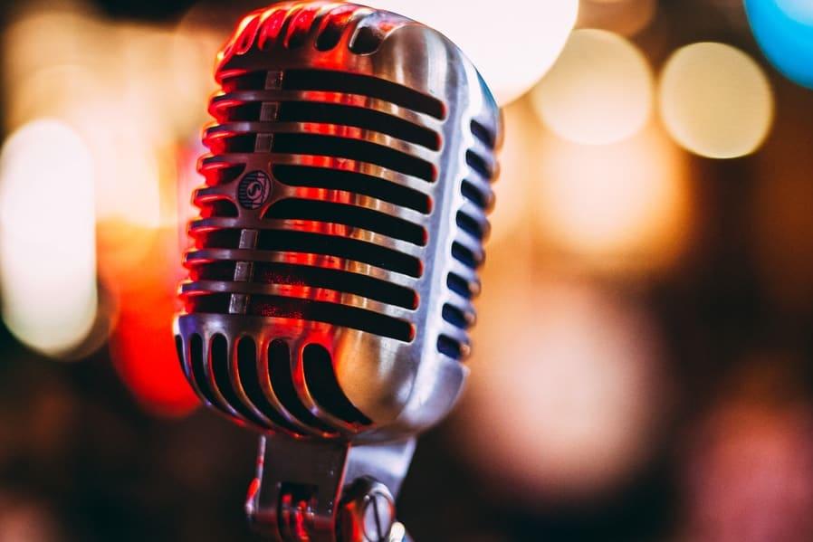 Portfolio for Female Voice Talent
