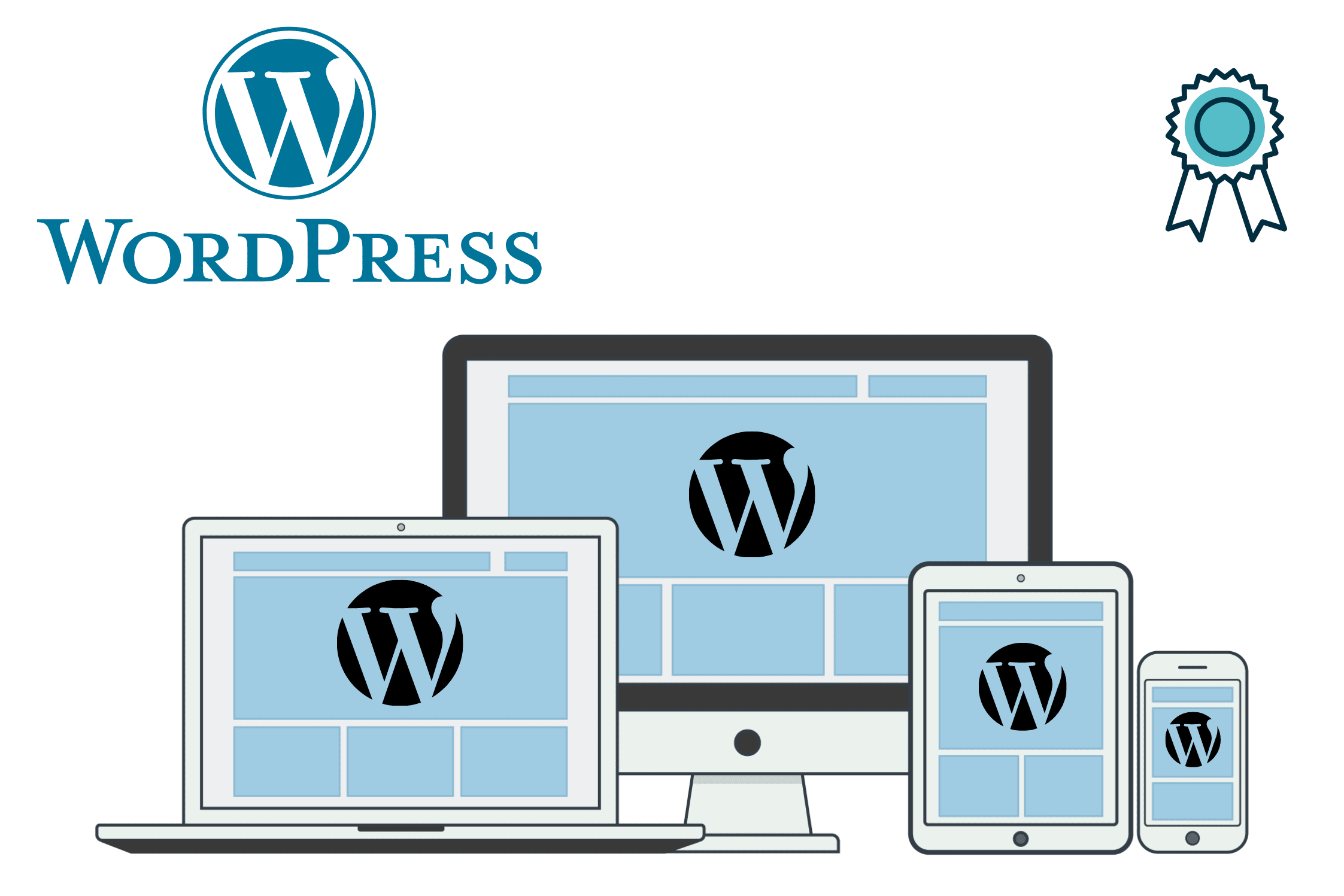 Portfolio for WordPress Development   PSD to WordPress