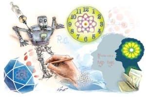 Portfolio for Designer & Evaluator for Patents