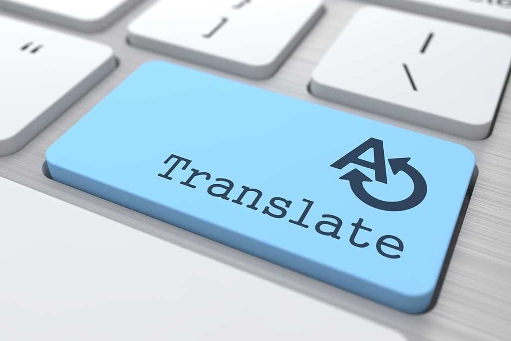 Portfolio for Traduction French - English Translation