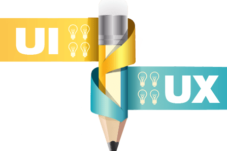 Portfolio for Web & Mobile UI/UX Design