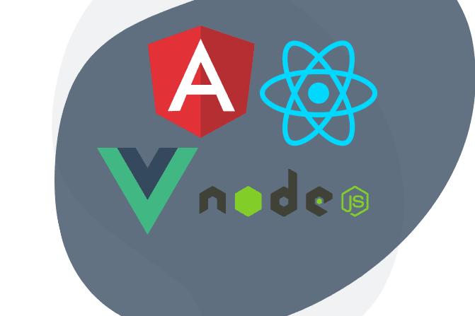 Portfolio for Angular,React,Node,Fullstack Developer