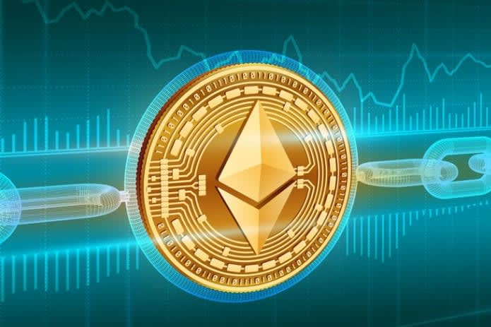 Portfolio for Blockchain Ethereum Smart Contract