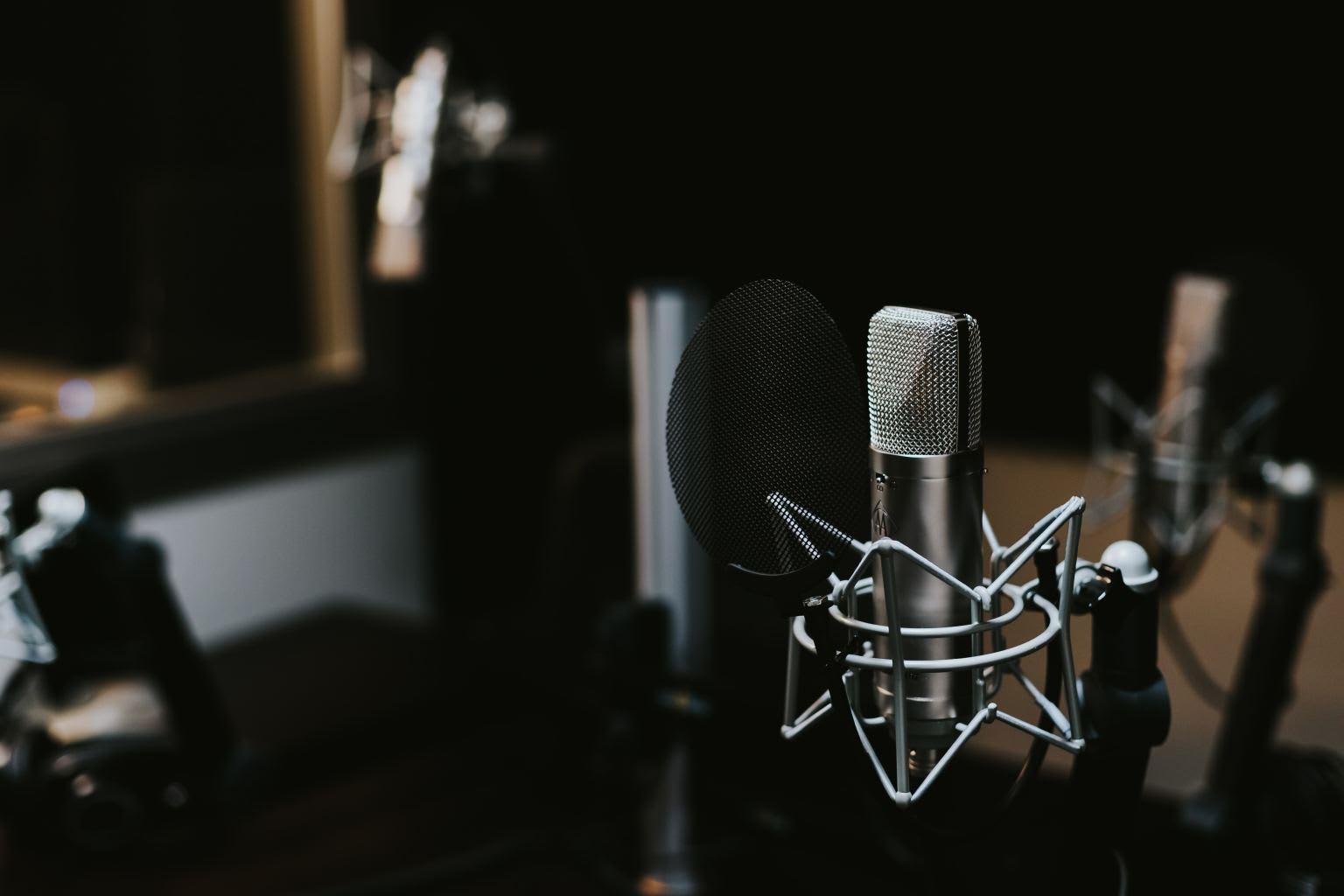 Portfolio for Voice-Over Artist | Voice Actor | Singer