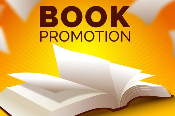 Portfolio for E-Book Promotion   Amazon Books