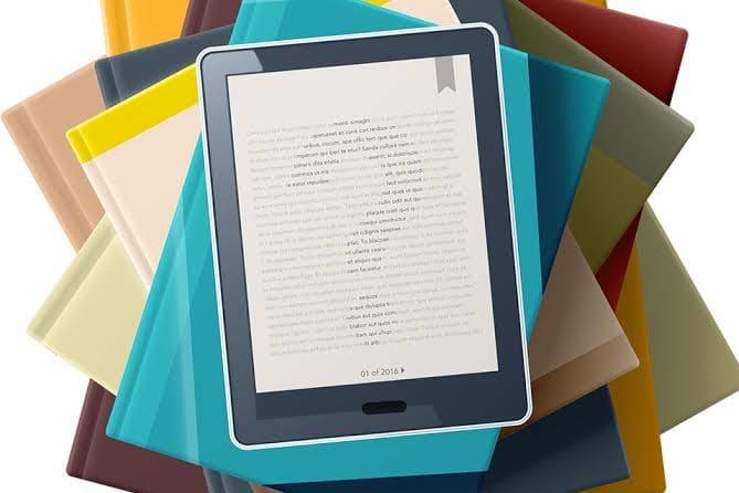 Portfolio for Fiction Ebook Writer.