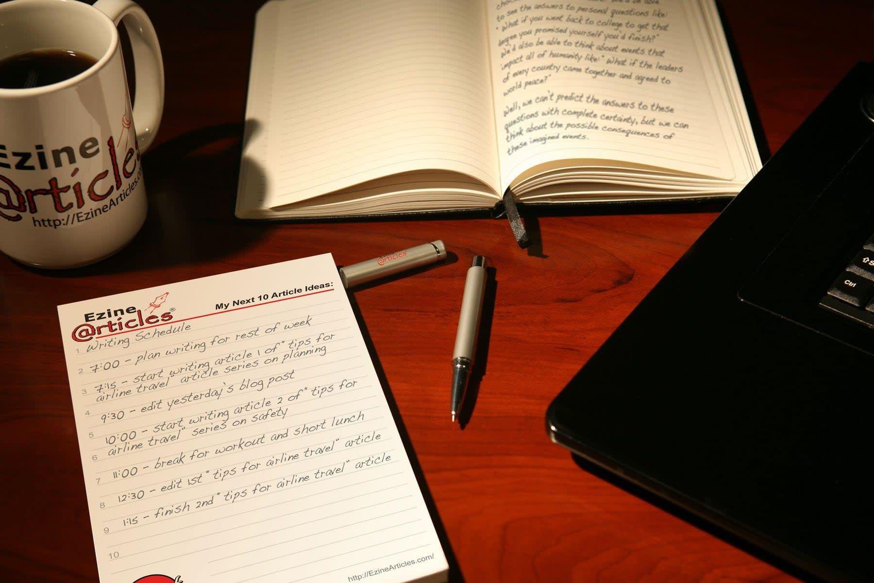 Portfolio for Proofreader, Translator, Article writer