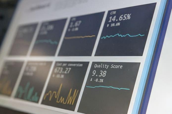 Portfolio for Business Intelligence & DB Management