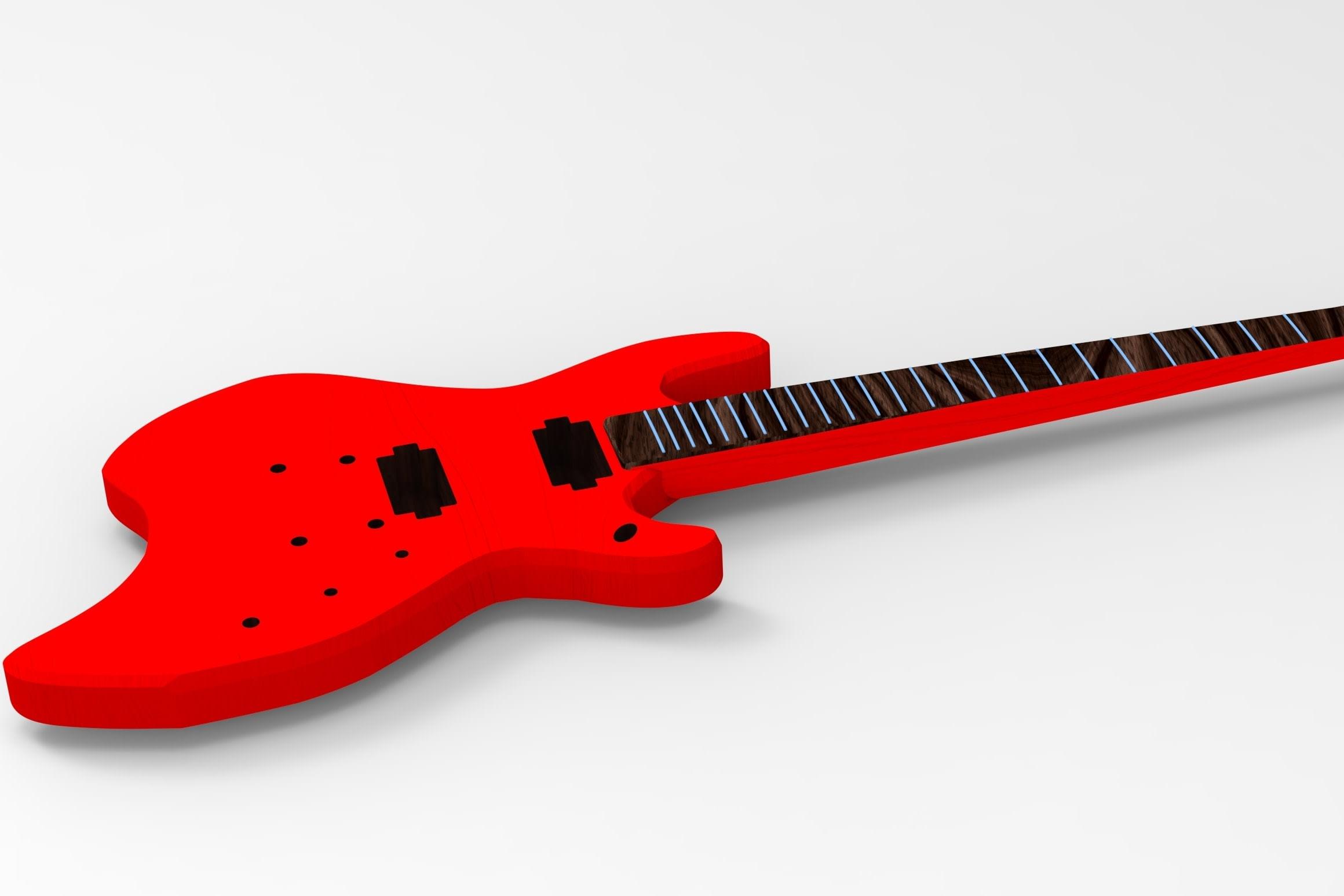 Portfolio for 3D CAD modeling
